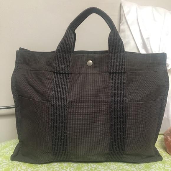 Hermes Herline bag